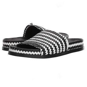 SIGERSON MORRISON Aoven Sandal Slides